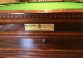 original makers plaque