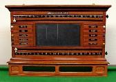 Scoreboards & Cue holders, Cupboard Scoreboards, Antique-Period-Modern